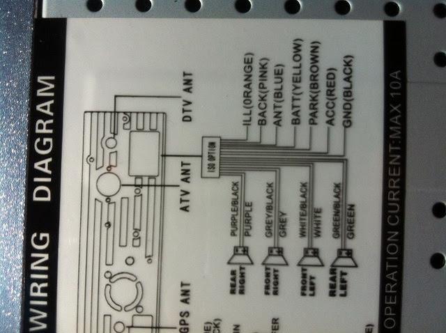 Schaltplan Vw T5 Radio