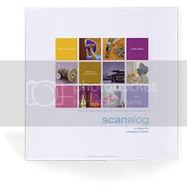Scanalog Mousepad