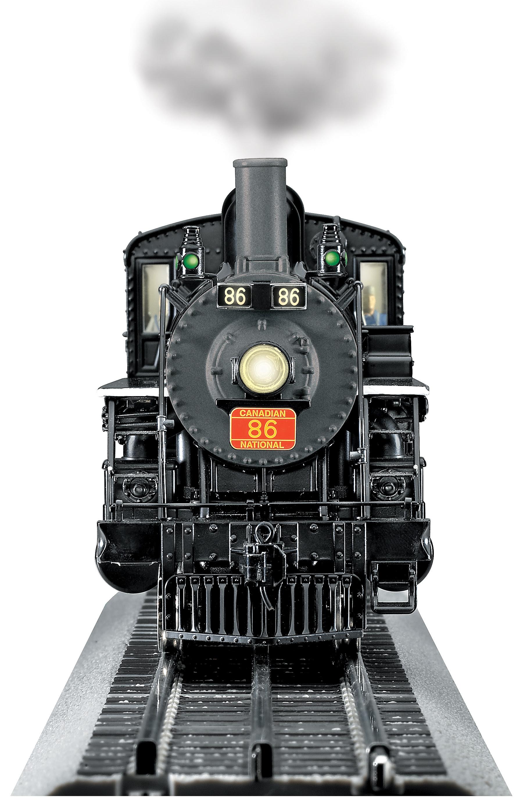 Lionel Engine Wiring Diagram