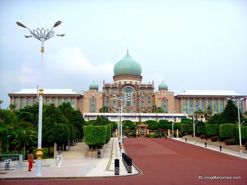 Putrajaya, by LivingMarjorney