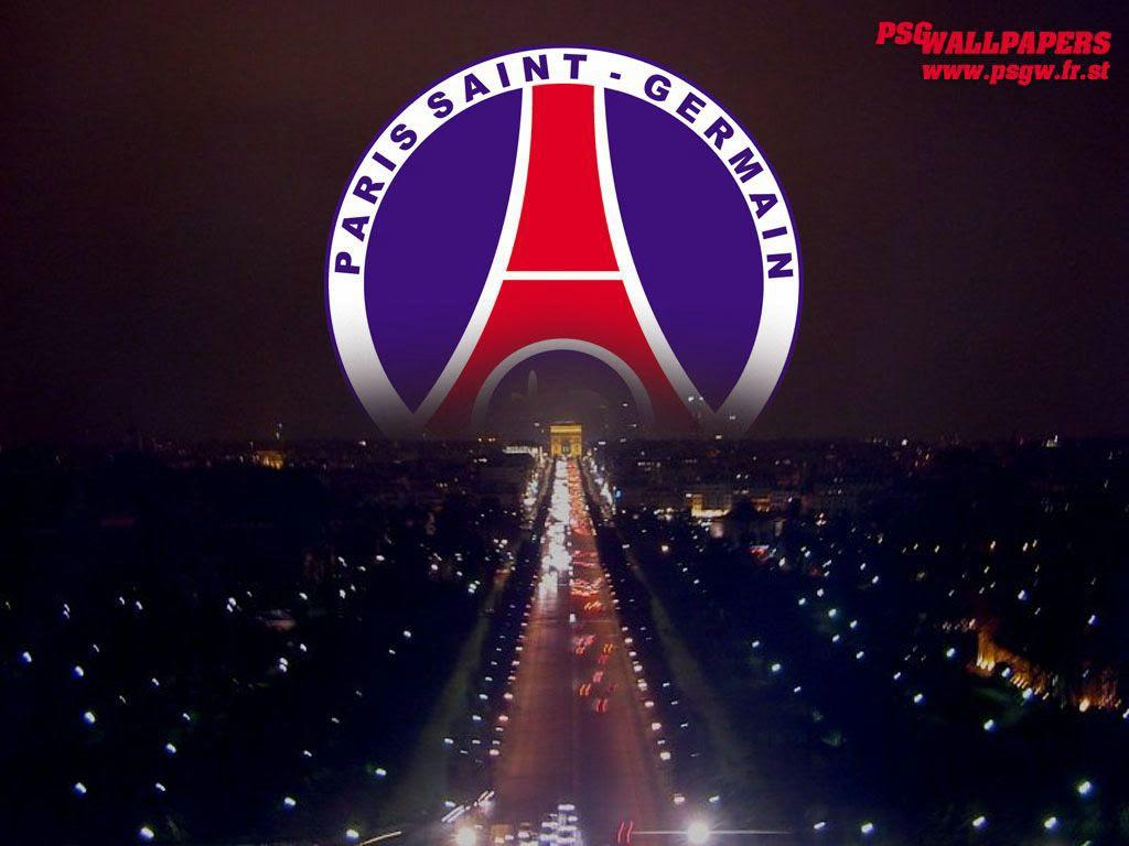 Paris Saint Germain Football Wallpaper
