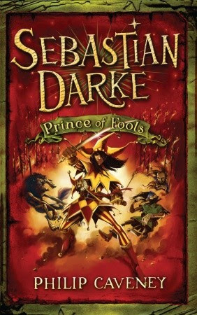 Sebastian Darke: Prince of Fools