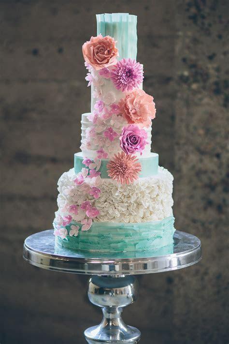 Orange County Wedding Cakes   Los Angeles Wedding Cakes