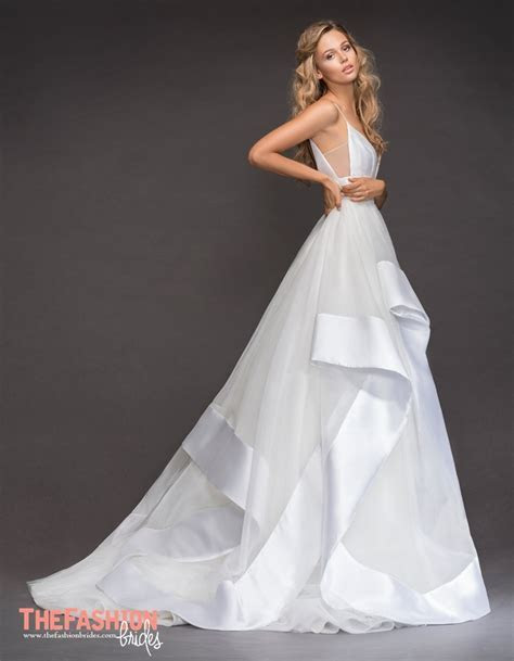 Hayley Paige 2018 Spring Bridal Collection   The FashionBrides