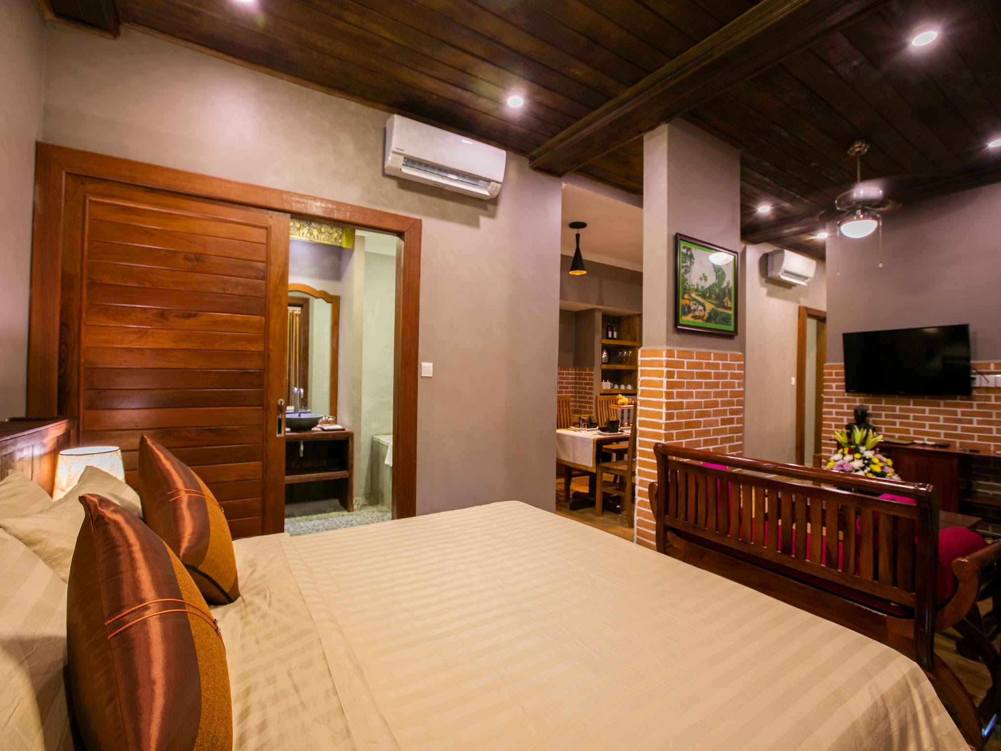 Discount Image d Angkor Boutique Villa