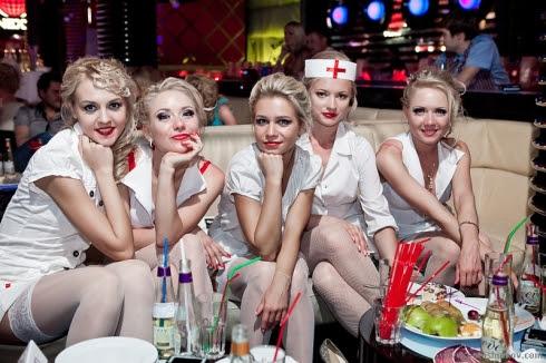 russian-women-medical-doctors