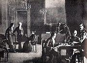 Revolución de Mayo: 25 Mayo, 1810 (Muy completo)