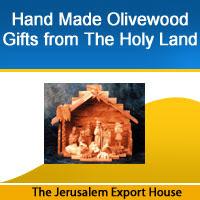 Jerusalem Export House