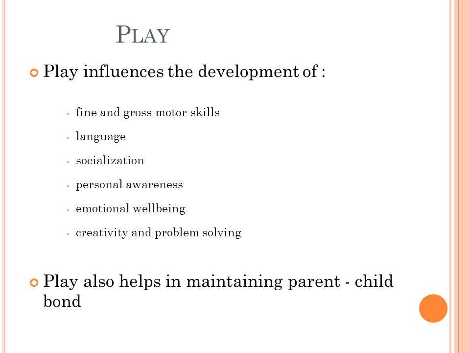 Influence of Online Games on Child Development