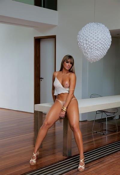 Juliana Salimeni Nude Pictures Exposed (#1 Uncensored)