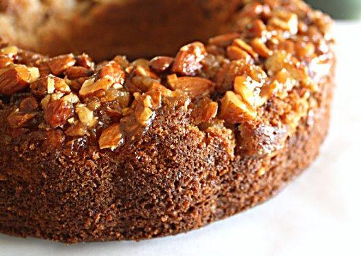 Apple Bundt Cake - 4549  r3