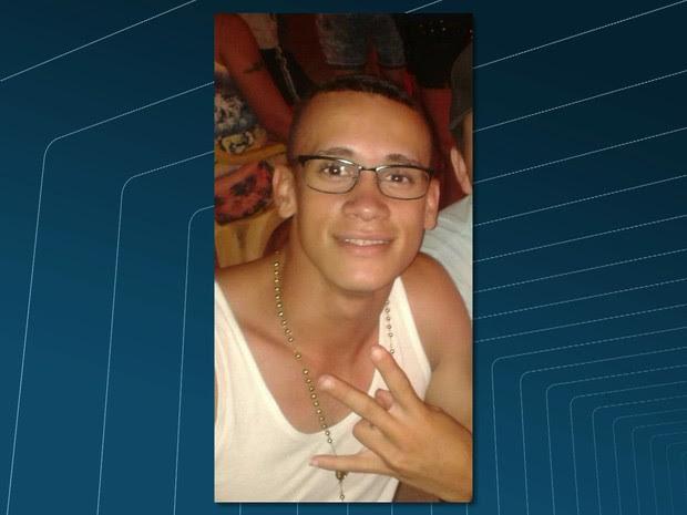 Douglas Fernandes não teria aceitado o término do relacionamento com Bianca (Foto: Reprodução / TV Globo)