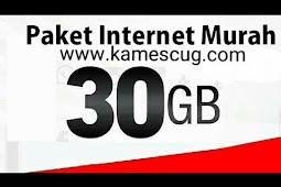 Cara beli kuota 30GB Murah Telkomsel tanpa ganti kartu