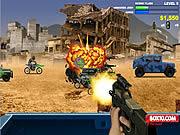 Jogar Warzone getaway Jogos