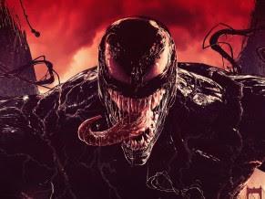Download 94+ Wallpaper 3d Venom Paling Keren