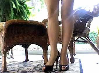 Как самой растянуть обувь дома