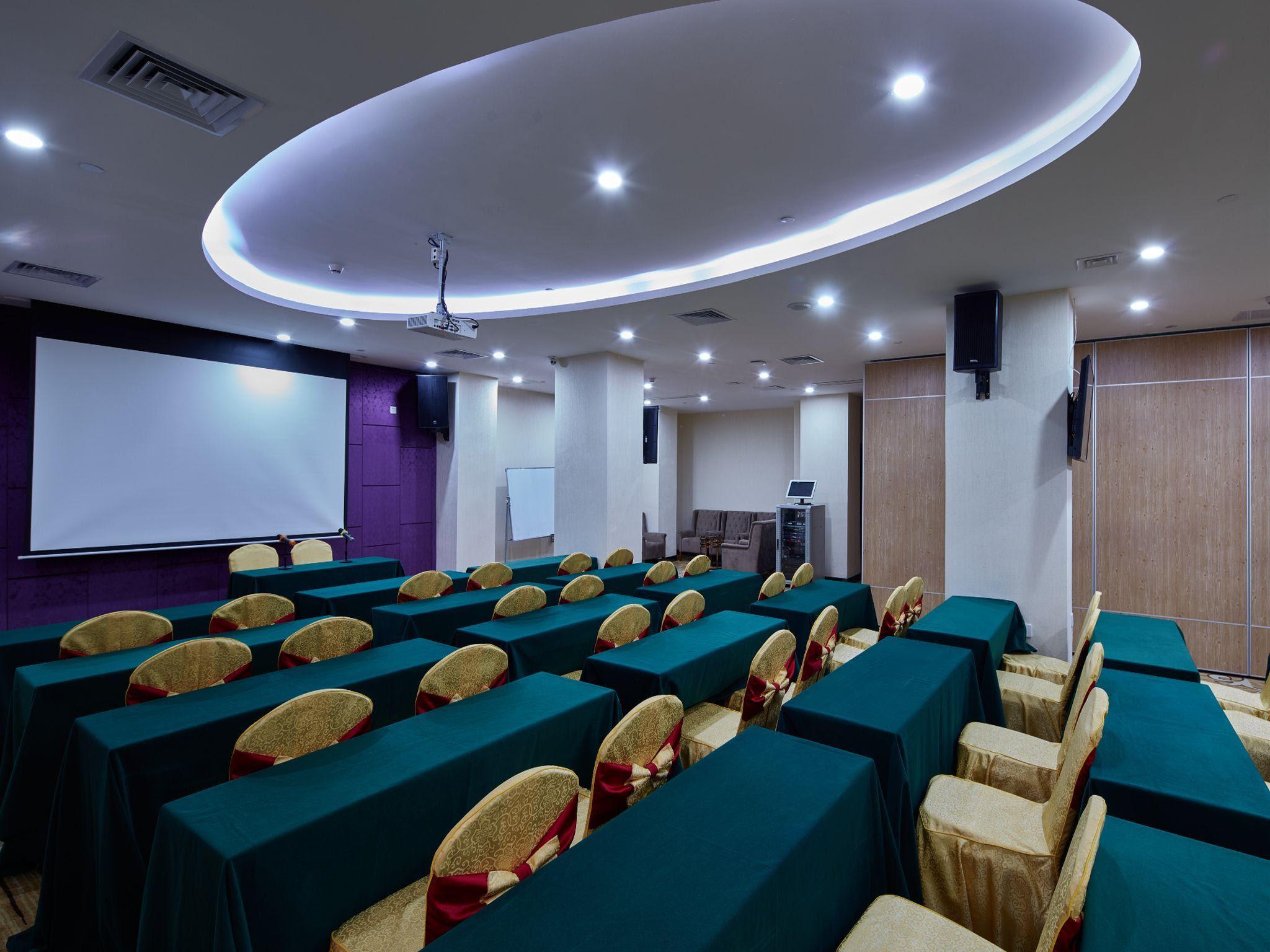 Review Shenzhen Ren Shan Heng Hotel