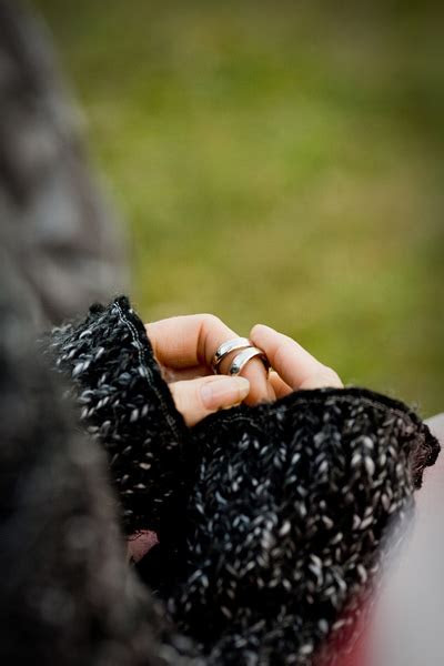 Ring warming ceremony: a meaningful alternative to the