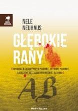 Głębokie rany - Nele Neuhaus
