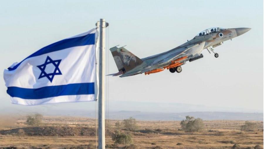 Η Συρία απείλησε να χτυπήσει το  το αεροδρόμιο Ben Gurion στο Τελ Αβίβ