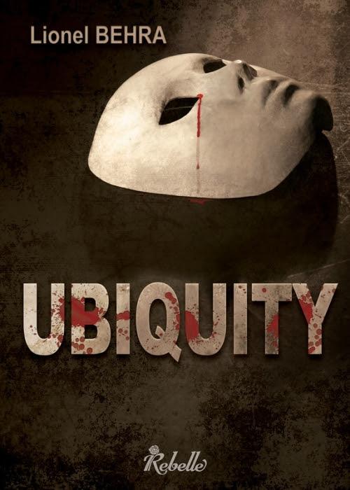 Couverture Ubiquity