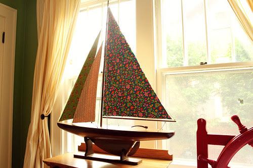 sails 2