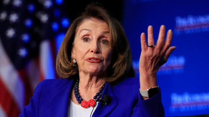 SIGN THE PETITION: 100,000 Signatures to REMOVE Nancy Pelosi as Speaker of the House!