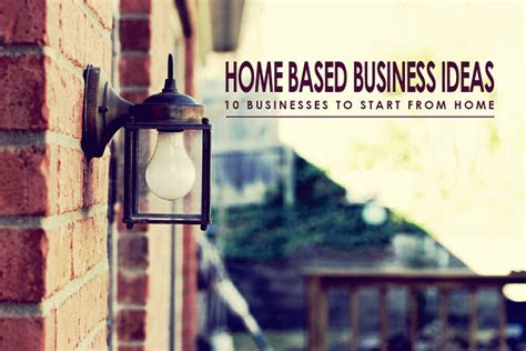 home based business ideas pictures  pin  pinterest
