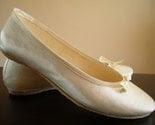 DeBonisOrquera Wedding/plain shoes