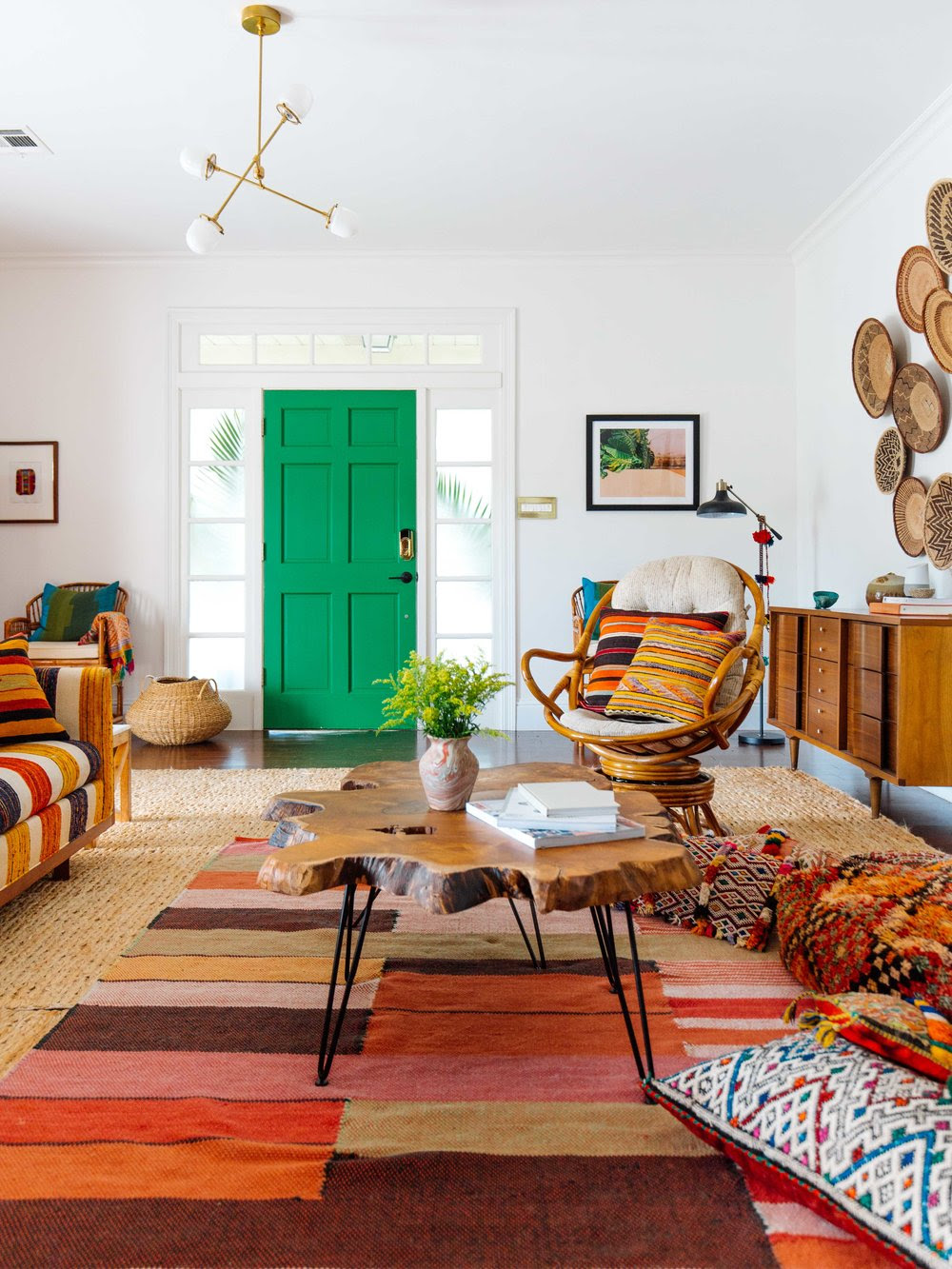 What S Hot On Pinterest 5 Home Design Ideas For The Weekend Unique Blog
