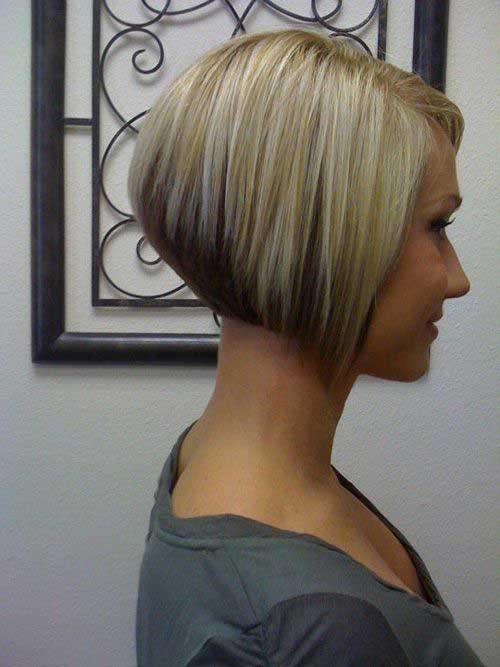 25 Short Blonde Hairstyles 2019 2019 Short Hairstyles