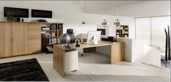 Style  Home Office 8