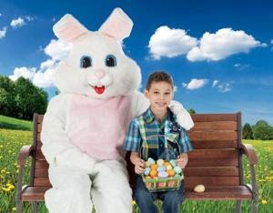 Bass Pro Shops at Easter Images