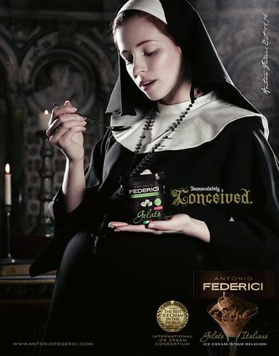 Antonio Federici Ad Campaign - Originally uploaded by cityphotographer