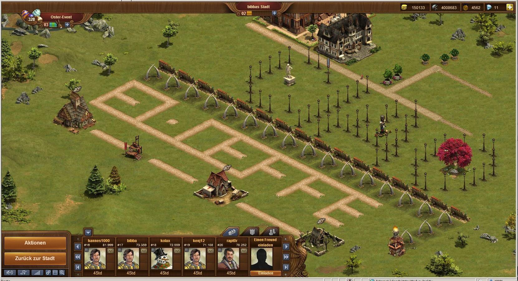 Ein Unfairer Kampf Forge Of Empires Wiki Fandom Powered