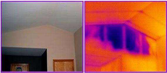 insulation gap