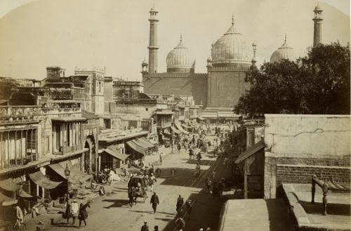 Νέο Δελχί, Ινδία