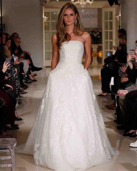 74 Pretty Wedding Dresses with Pockets   Martha Stewart