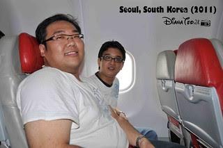 South Korea Day 01 03