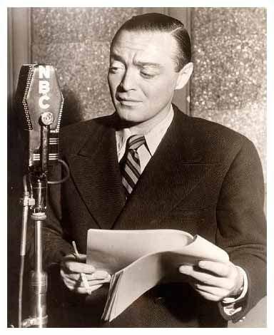 Peter Lorre radio