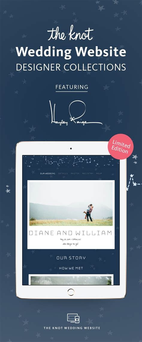 31 best images about Wedding Website Ideas on Pinterest