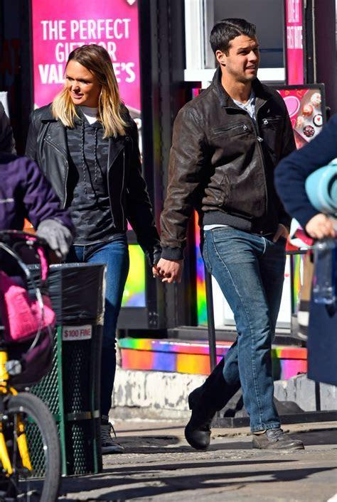 Miranda Lambert, Brendan Mcloughlin Flaunt Wedding Rings