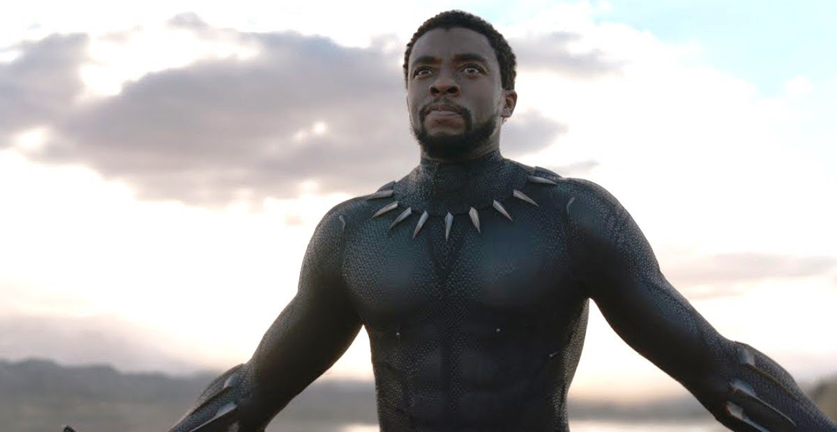 Black Panther teaser trailer drops and it's awesome screenshot