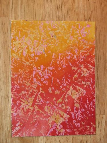 Lumiere Paint Resist 021