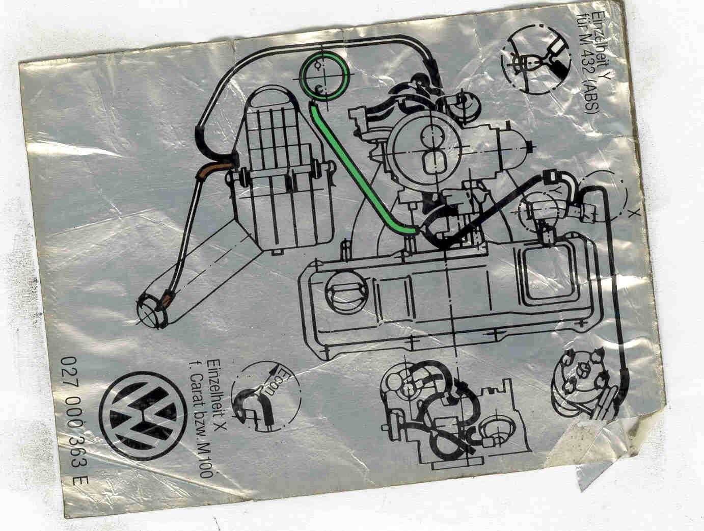 Schema 1999 Golf Mk1 Carb Diagram Full Hd Secutraker Virtualtablets Lorentzapotheek Nl