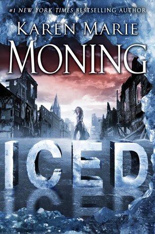 Iced (Dani O'Malley, #1)