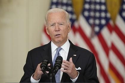 Белый дом заявил о доверии Байдена к разведке США после ситуации