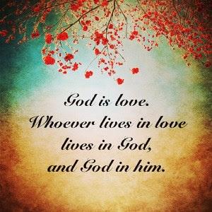 101 Gambar Allah Adalah Kasih Paling Bagus