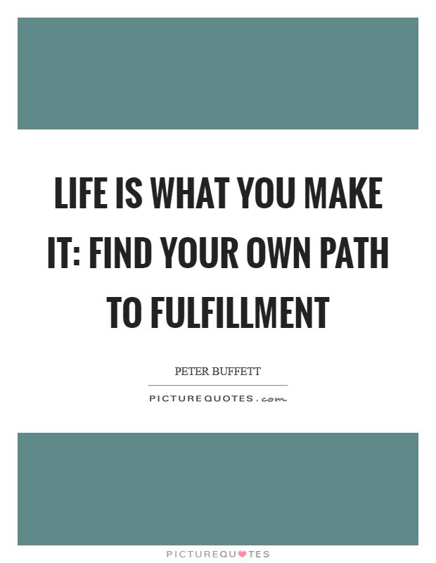 Path Of Life Quotes Sayings Path Of Life Picture Quotes