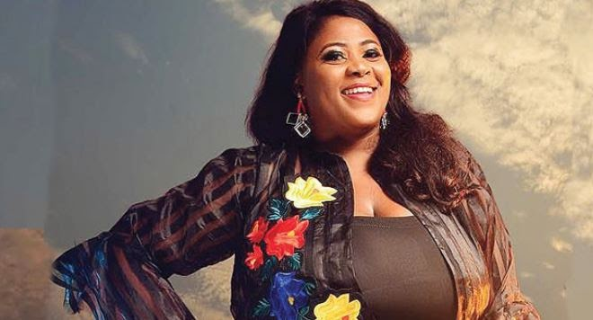 The Day A Man Touched My Big Breasts in Lagos – Actress Seun Omojola
